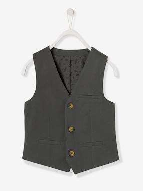 Christmas collection-Boys-Waistcoat for Boys