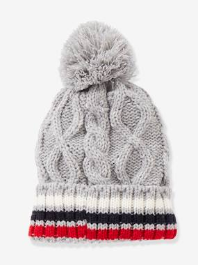 Boys-Accessories-Winter Hats, Scarves & Gloves-Beanie for Boys
