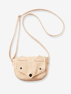 Girls-Accessories-Bags-Fox Handbag, for Girls