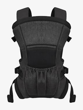 Nursery-Front Position Baby Carrier, by Verbaudet