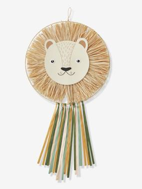 Bedding & Decor-Decoration-Lion Dreamcatcher