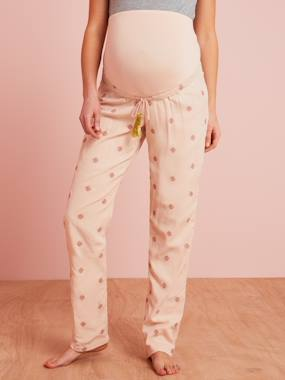 Maternity-Trousers-Loungewear Maternity Trousers
