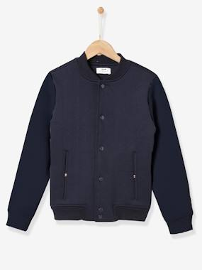 Cyrillus collection-Boys-CARDIGAN