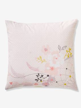 Bedding & Decor-Child's Bedding-Duvet Covers-Duvet Cover + Pillowcase Set for Children, LITTLE DREAMER