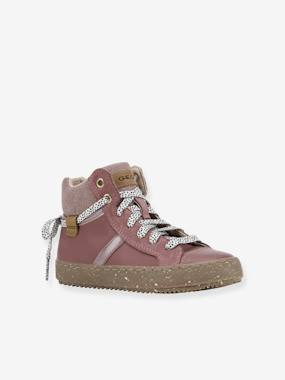 Shoes-Girls Footwear-Trainers-Trainers for Girls, Kalispera Girl I WWF by GEOX®