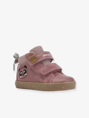 Vertbaudet Collection-Shoes-Trainers for Girls, B Kilwi Girl WWF by GEOX®
