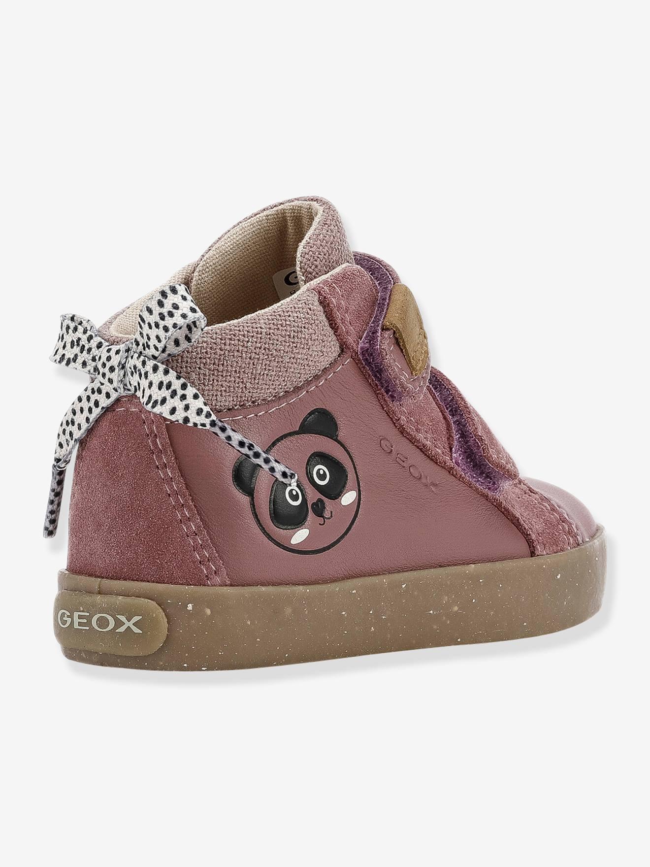Geox B Kilwi Girl H Baskets Fille