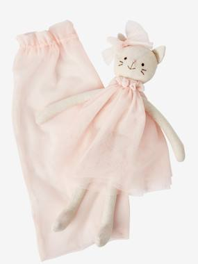 Toys-Cuddly Toys, Comforters & Soft Toys-Dancing Cat Doll