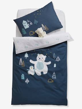 Bedding & Decor-Baby Bedding-Duvet Cover for Babies, LAPONIE