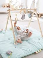 Wooden Activity Arch  - vertbaudet enfant