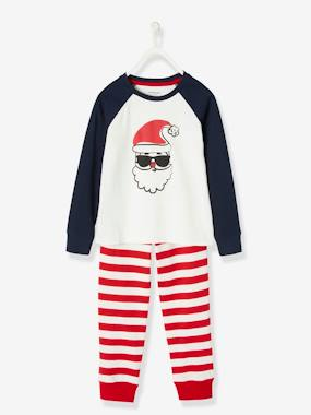 Christmas collection-Boys-Father Christmas Pyjamas, for Boys