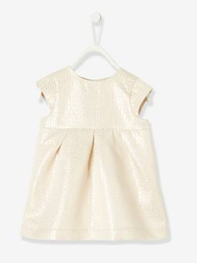 Vertbaudet Collection-Baby-Dresses & Skirts-DRESS