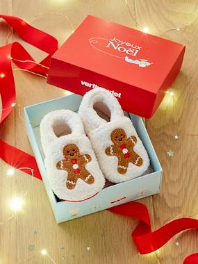 Christmas collection-Shoes-Baby Pram Shoes