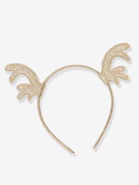 Festive favourite-Alice Band, Father Christmas's Reindeer