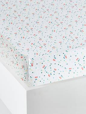 Bedding & Decor-Child's Bedding-Fitted Sheets-Children's Fitted Sheet, LOVELY