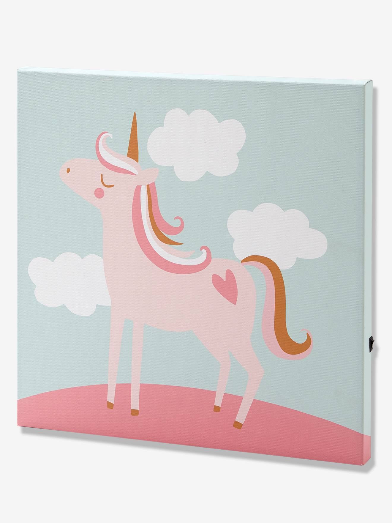 decorative light switches.htm light up picture  unicorn pink light solid  bedding   decor  unicorn pink light solid