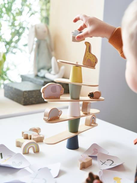Balancing Game NO COLOR - vertbaudet enfant