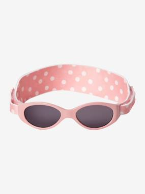 Swimwear-Vertbaudet Baby Sunglasses for 6-18 months
