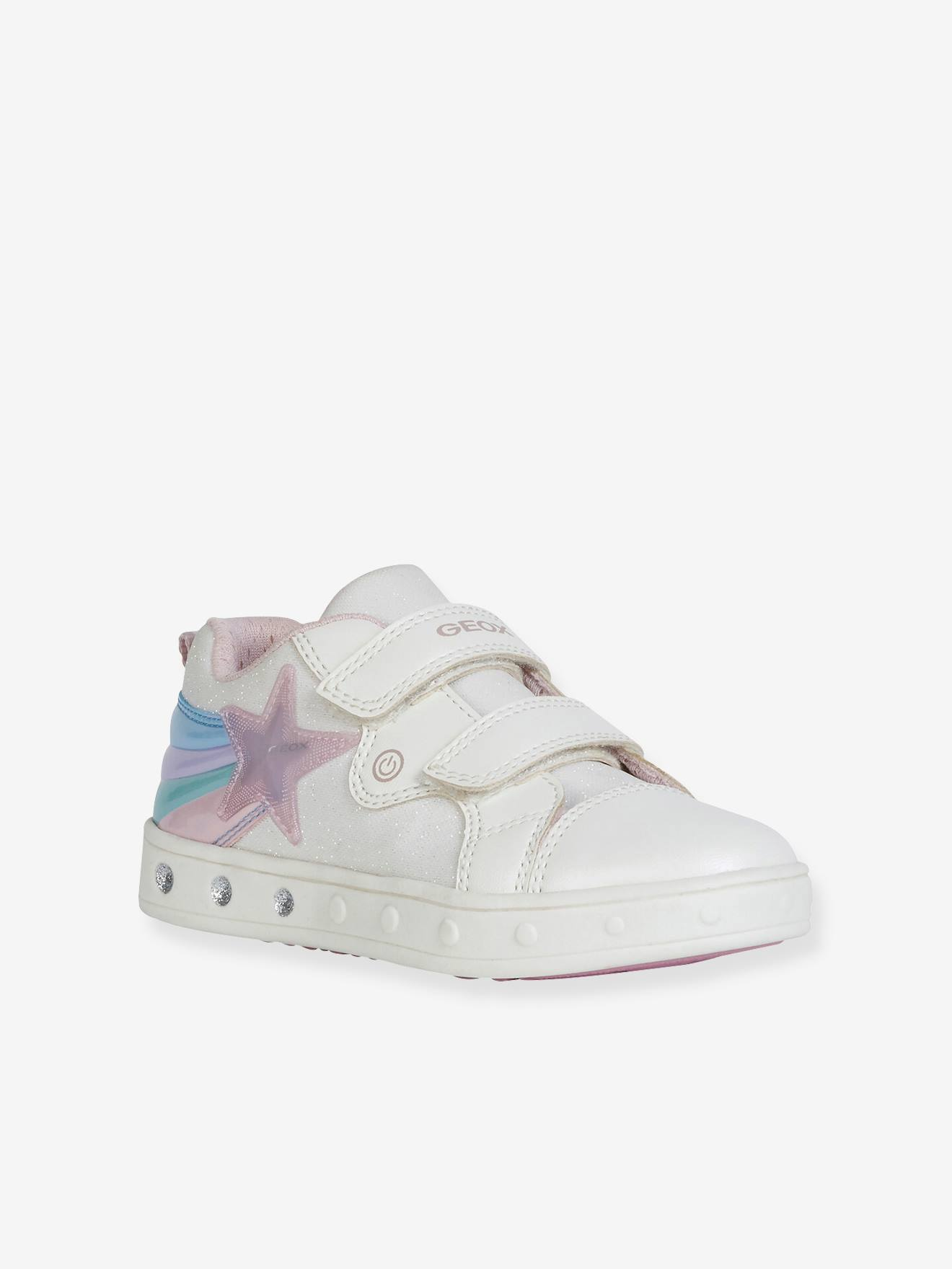 Trainers for Girls, Skylin by GEOX