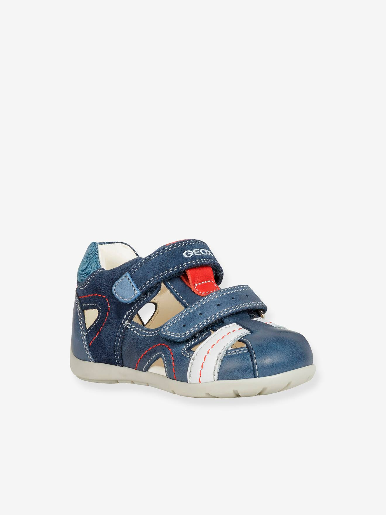 Chaussure bébé premiers pas garçon - Chaussures bébés garçons