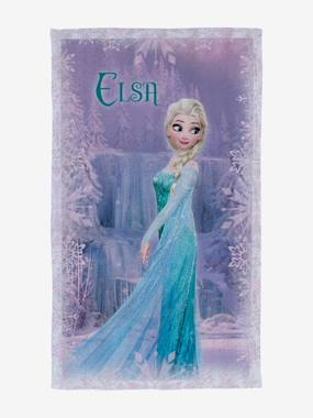 Bedding-Bathing-Girls' Frozen® Beach Towel