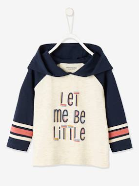 First Steps 2 Baby T-Shirts Plain Blue And Stripes 3-6 Months