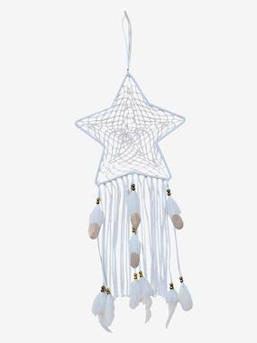 Decoration-Decoration-Decorative Accessories-Star Dreamcatcher