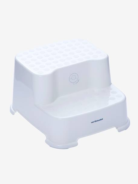 Safe Step Stool White - vertbaudet enfant