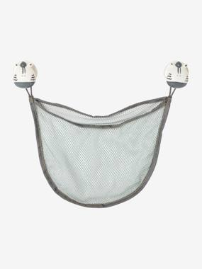 household linen-VERTBAUDET Bath Storage Net
