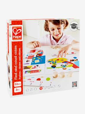 Toys-Board games & Learning-2-in-1 Memory Game
