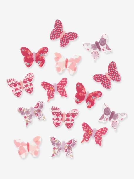 decorative bowls home decor.htm pack of 14 butterfly decorations muticolour  bedding   decor  pack of 14 butterfly decorations