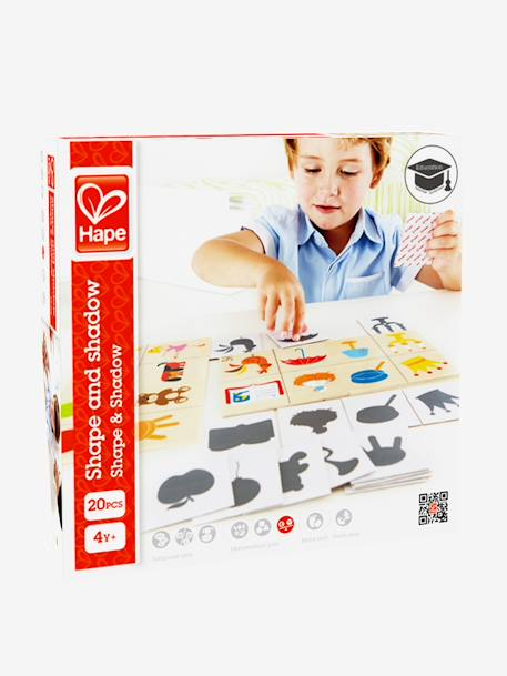 Colour Association Game Muticolour - vertbaudet enfant