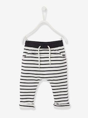bas-Baby Boys Fleece Trousers
