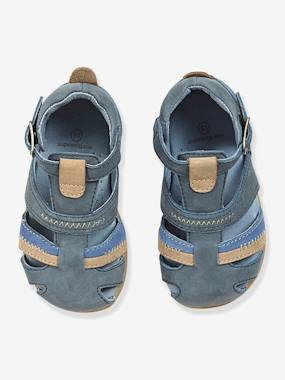 Summer Collection-Shoes-Boys Closed-Toe Sandals, Designed For First Steps
