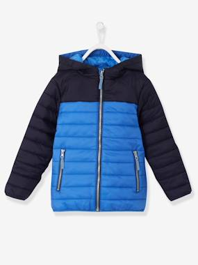 coats-Boys' Lightweight Padded Jacket