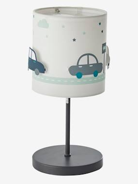Vertbaudet Collection-Decoration-Car Bedside Table Light
