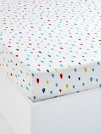Children's Fitted Sheet, Nee-Naw Theme  - vertbaudet enfant