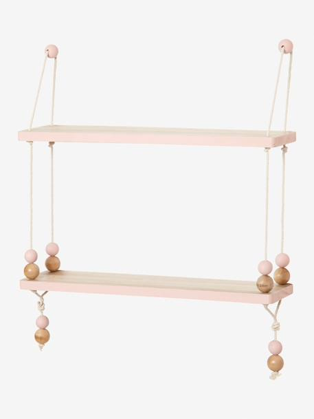 solid glass balls decorative.htm wood   rope swing shelf beige light solid with design  wood   rope swing shelf beige light