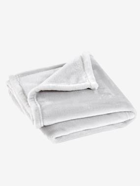 Vertbaudet Collection-Microfibre Blanket