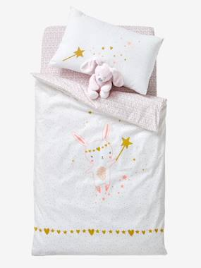 Vertbaudet Collection-Bedding-Baby Duvet Cover, Magic Theme