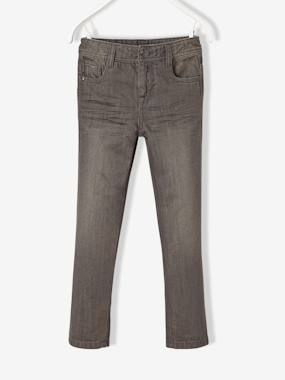 The Adaptables Trousers-Boys-NARROW Fit - Boys' Straight Cut Trousers