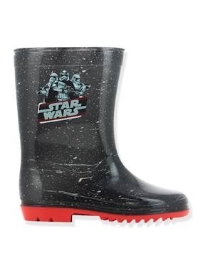Shoes-Boy shoes 23-38-Boys' Wellies, Star Wars® Theme