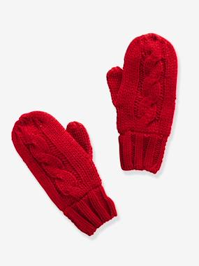 Boy-Accessories -Boys' Gloves/Mittens