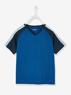Boys-Tops-Boys' Sports T-Shirt