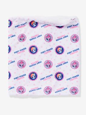 Tous mes heros-Tour de cou snood fille My little pony®