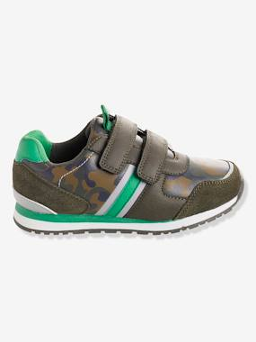 Shoes-Boys Footwear-Trainers-Boys' Touch 'N' Close Trainers
