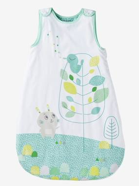 Baby outfits-NORTHERN DREAM Adaptable Summer Sleep Bag