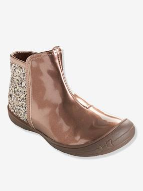 Shoes-Girls Footwear-Ankle Boots-Girls' Boots