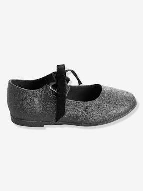 Shoes-Girls Footwear-Ballerinas & Mary Jane Shoes-Girls' Ballerinas