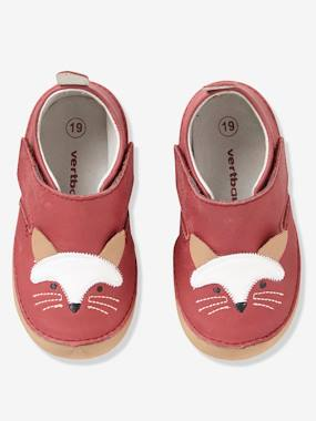 Shoes-Baby Footwear-Baby Soft Leather Shoes